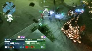 Alienation (PS4 Local Co-op)