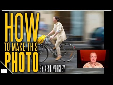 How To Make A Panning Shot – How To Make This Photo: 009
