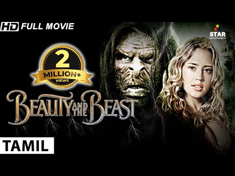 beauty-and-the-beast---van-helsing-4---manidhan-returns---new-hollywood-movie-in-tamil-2018