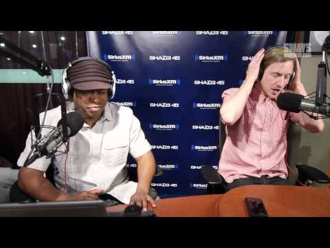 "Asher Roth Performs ""Pearly Gates"" and Gives Advice on Sway in the Morning"