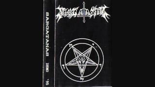 Sargatanas - Satanist