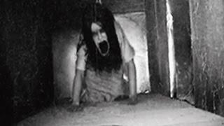 Top 5 Scariest Horror Movies / Топ 5 Самых Страшных Фильмов Ужасов