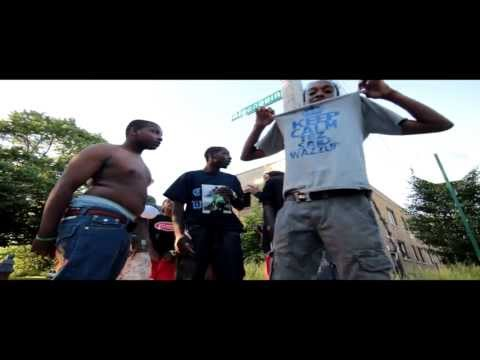 CASH WARREN  JUICY Dir. by SuppaRay