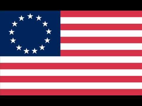 NATIONAL ANTHEM OF UNITED STATES (1777-1931)