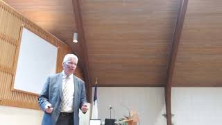 "Calvary Baptist West Mifflin- Pastor Dennis Moriarty- ""Don't be a Pharisee"""