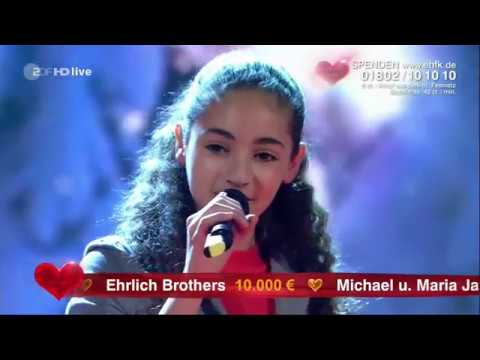 The Voice Kids feat. Blue Voice - Happy Xmas (War is over)