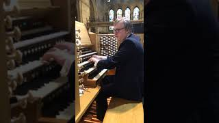 """Improvisation on """"The Banks of My Own Lovely Lee"""" YouTube Thumbnail"""