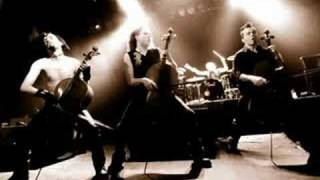 Apocalyptica-Quutamo(mp3 version)