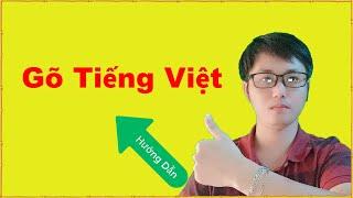 Hướng Dẫn Gõ Tiếng Việt Có Dấu Trên Macbook - Chuẩn 100%