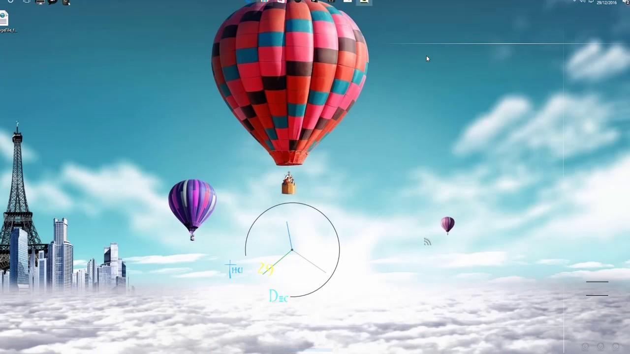 Windows 10 custom : virez ENFIN le fond blanc de l'explorateur 👌 - YouTube