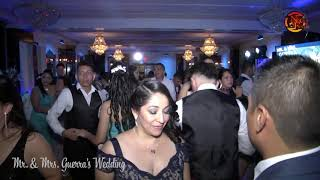 WEDDING AT ANTUN BY NOCHES DE FIESTAS DJ MC SOUND MUSIC LATIN