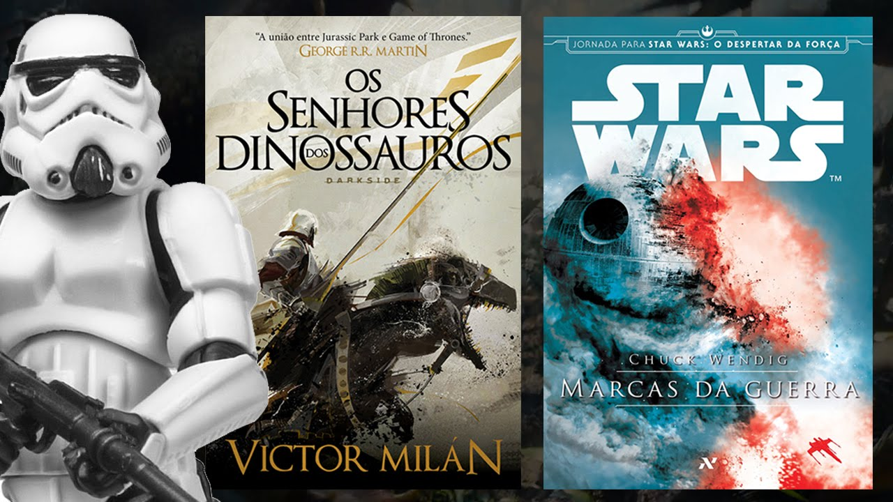 Filme Marcas Da Guerra pertaining to star wars marcas da guerra & os senhores dos dinossauros | vlog do