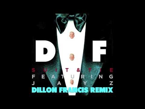 Justin Timberlake - Suit & Tie (Dillon Francis Remix) [OFFICIAL HQ AUDIO]
