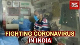 Dr S Chatterjee Speaks About Coronavirus Outbreak In India And Its Impact