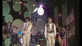 Hložek & Kotvald - Bílá královna + Chtějí se líbit [Take It Or Leave It] (1984)