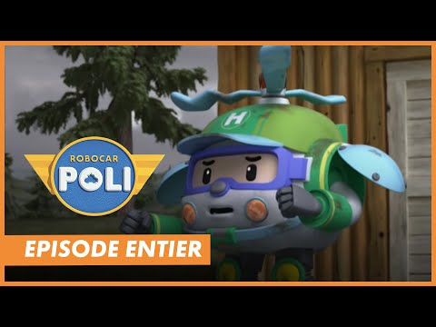 Robocar poli dessin anim pisode complet sauvons - Dessin anime robocar poli ...