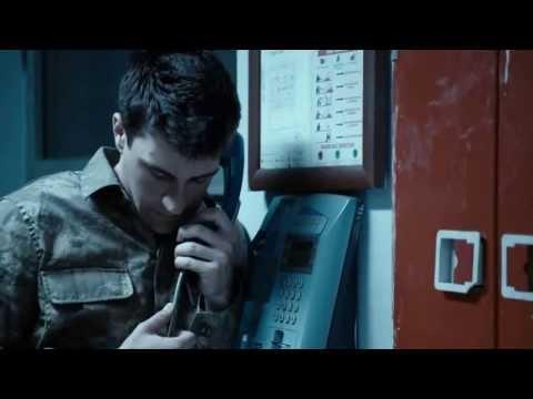 dağ filmi  telefonla konuşma sahnesi oğuz ve pelin