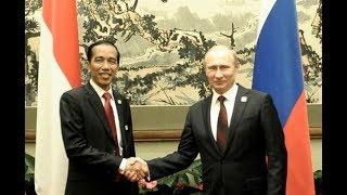 Download Video 5 Negara Ini Akan Membela Indonesia Jika Diganggu Amerika MP3 3GP MP4