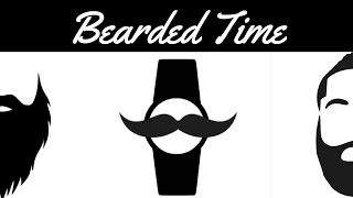 Bearded Time Ep.6 - Surprise Purchase, 2019 Favorites and 2020 Wish Lists