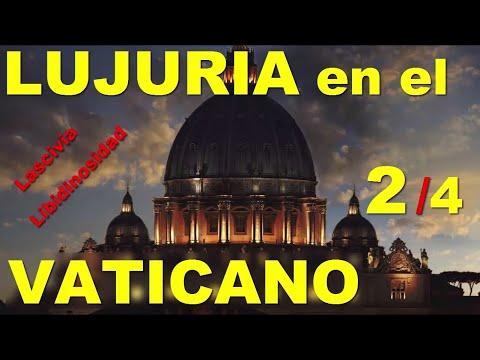 Oscuros y Perturbadores Secretos del Vaticano - Parte 2 de 4 - Vaticano Noticias
