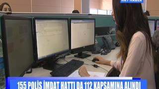 Video 155 POLİS İMDAT HATTI DA 112 KAPSAMINA ALINDI download MP3, 3GP, MP4, WEBM, AVI, FLV Oktober 2017