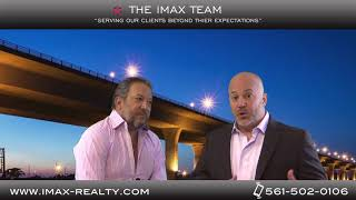 IMAX-REALTY TEAM - What is Desk Top Underwriting?