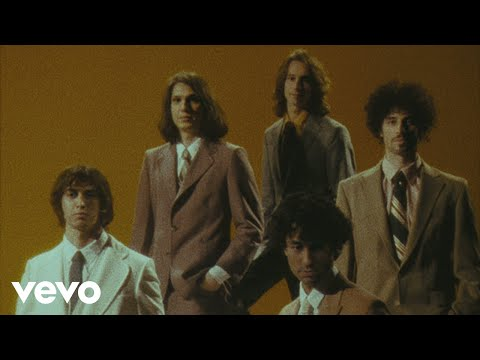 "The Strokes - ""Bad Decisions"" (Official Video)"