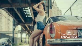 Feeling Happy - Best Of Vocal Deep House Music Chill Out - Mix By Regard #29