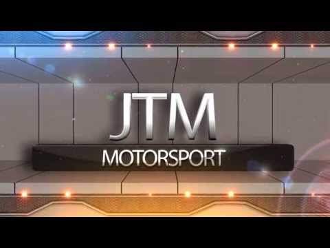 Art Creative Studio | Recreation | JTM Motor Sport Roadshow