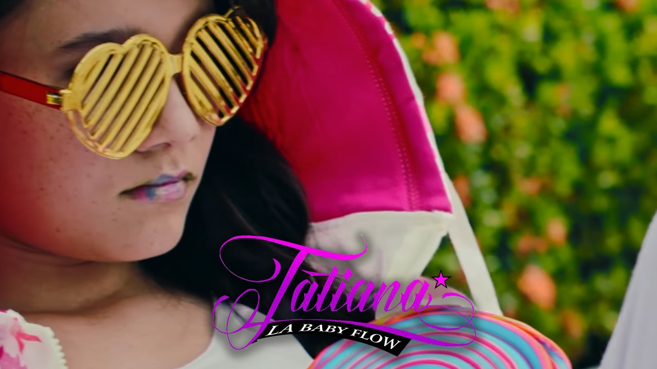 Tatiana La Baby Flow Vete Video Oficial Youtube