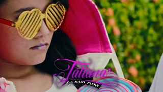 Tatiana La Baby Flow -Vete (Video Oficial) thumbnail