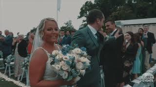 The Wedding of Jessica and Matthew Belnap