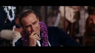Mutiny on the Bounty (1962) - Trailer thumbnail