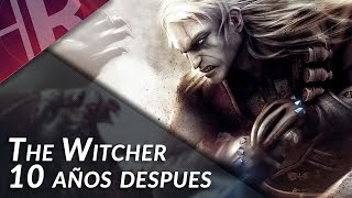Vídeo The Witcher