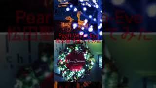 メリークリスマス    師走は忙しくてクリスマスまでにライブ出演出来ず...