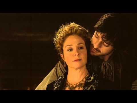 Reign - Queen Catherine & Christophe SECOND LOVE SCENE