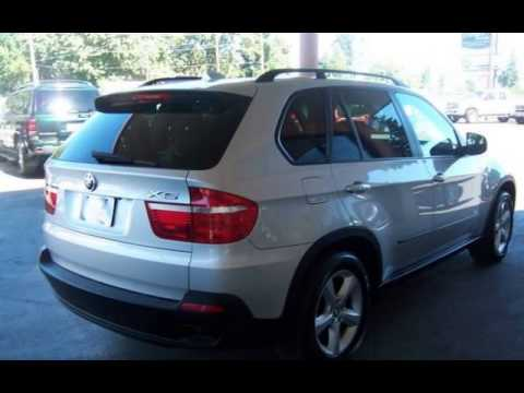 2008 bmw x5 navigation 3rd row seat panorama roof for sale in youtube. Black Bedroom Furniture Sets. Home Design Ideas