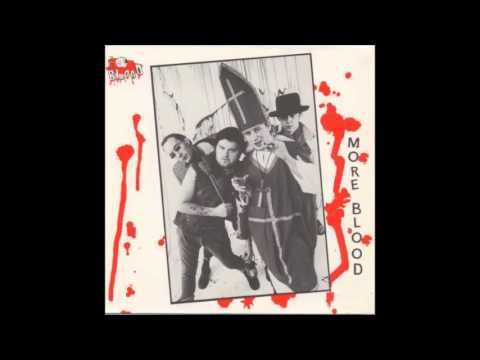 Download The Blood - More Blood Compilation (Full Album)