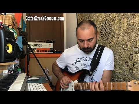 Lorenzo Carancini Funk 2-6