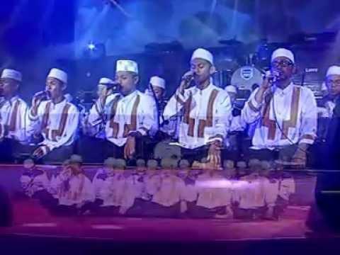 Shauqul Musthofa - Qomarun - MBI Amanatul Ummah