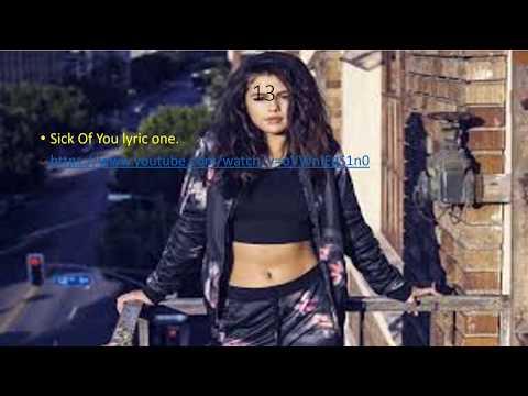 China's Top 20 Selena Gomez Songs 2013
