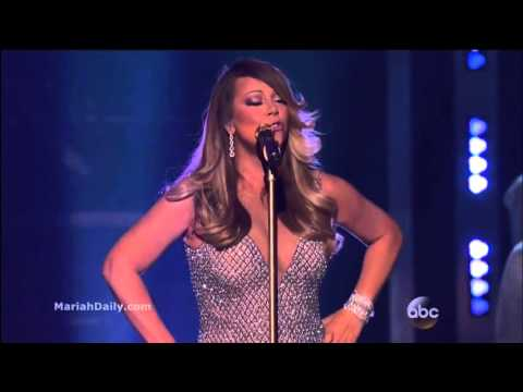 [HD] Mariah Carey - Vision of Love/Infinity - Live in Billboard Music Awards