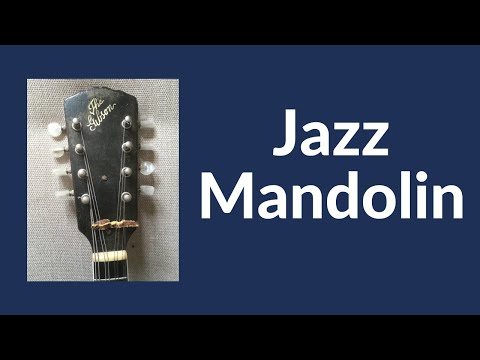 Jazz Mandolin Tips: The Number System in Music Theory - Pete Martin