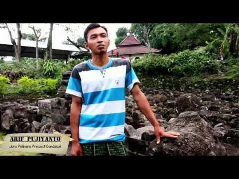 SMK Muhammadiyah 1 Temanggung FFDT wisata sejarah kota temanggungn