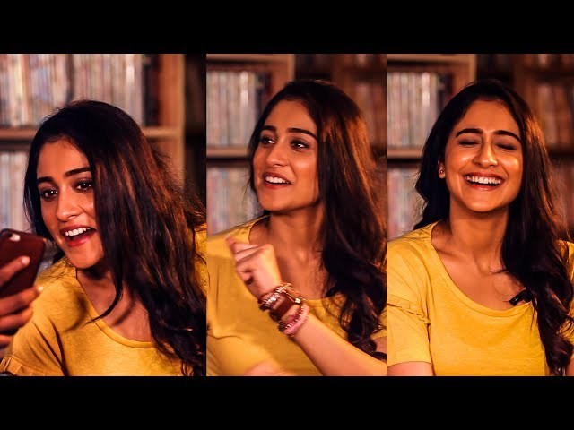 Tollywood actress Regina Cassandra got engaged?