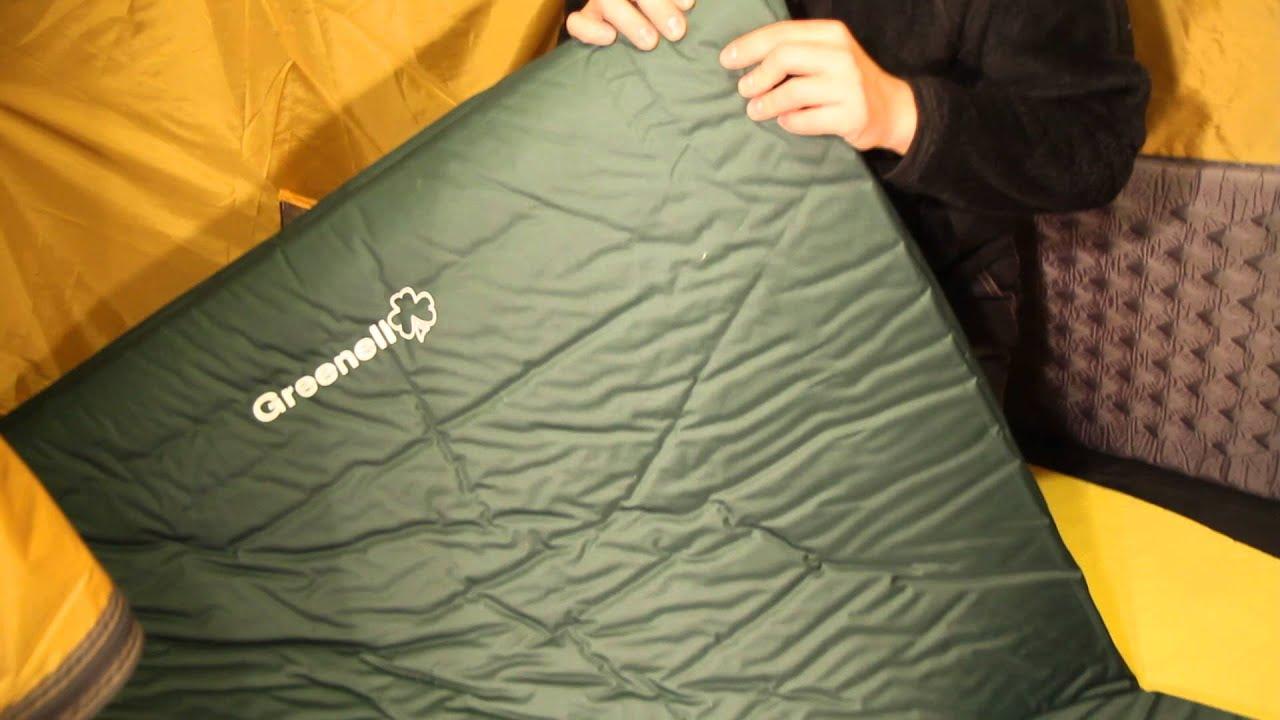 Купить надувные матрасы, коврики для туризма вы можете на www. Decathlon. Ru | купить матрас, коврик, пенку для кемпинга и похода.