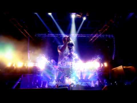 """Five Finger Death Punch - """"Wrong Side of Heaven"""" Track by Track - Episode One"""