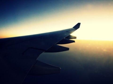 Etihad Airways Flight Review: EY867 Shanghai to Abu Dhabi