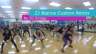 Zumba: ZJ Biana Warmup by DJ Gringo