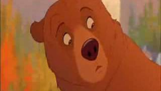 Brother bear - Caribou Lou